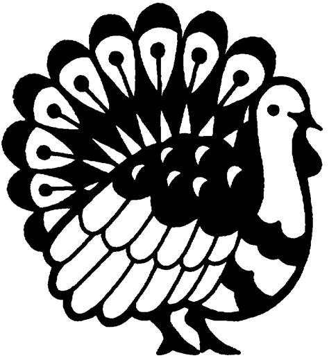 printable turkey stencil carved pumpkin thanksgiving turkey tureen