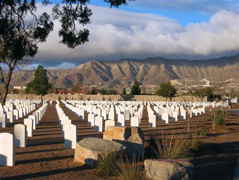 fort bliss national cemetery national cemetery