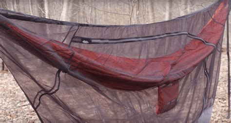 Proof Hammock Guest Post How To Bug Proof Your Hammock