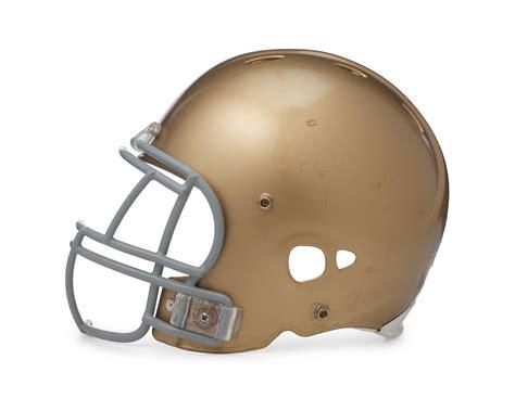 Lsu Home Decor Game Used College Football Helmet Cufflinks Game Used