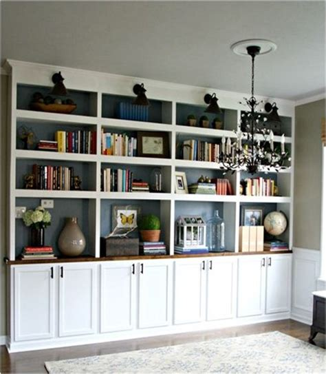 library built in bookshelves library built in bookcases thrifty decor home decoz