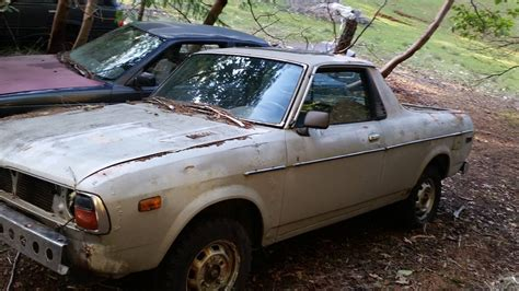 1978 subaru brat for sale 1978 subaru brat shell top for sale in medford oregon