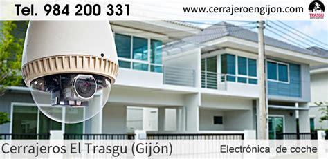 sistemas de vigilancia con camaras sistemas de vigilancia en gij 243 n c 225 maras de seguridad