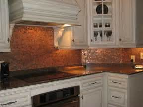 kitchen copper backsplash ideas designs 25 diy ideas for home decorating with