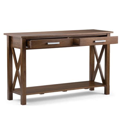 sofa table walmart canada waterloo console sofa table walmart canada