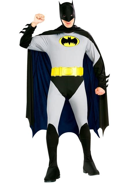 batman costume the batman costume 16867 fancy dress