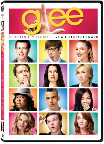 glee season 4 sectionals glee season 1 volume 1 road to sectionals array 4
