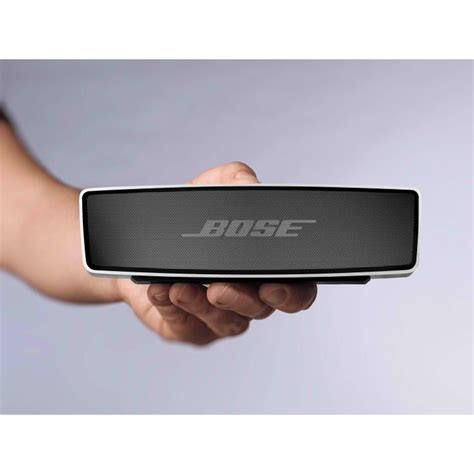 Speaker Subwoofer Bossini bose mini so much easier to travel with my favorite things
