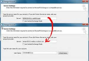 Office 365 Outlook Http Settings Configuring Windows Ms Outlook 2007 Or Later For Use With