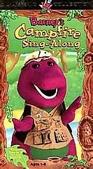 barney and the backyard gang cfire sing along barney the backyard gang cfire sing along twilight