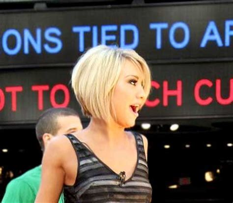 short bouncy bobs short blonde haircuts for 2014 2015 short hairstyles