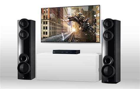 lg lhd  ch dvd home theatre system  lg electronics