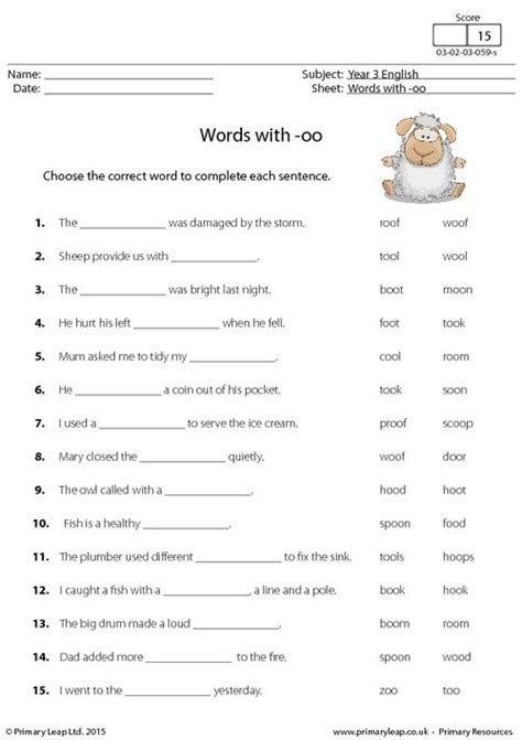 printable worksheets year 3 all worksheets 187 year 3 literacy worksheets free