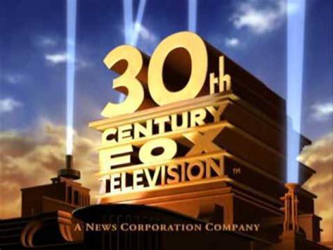 30th century fox television twentieth century fox film