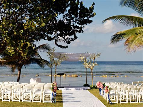 The Best Caribbean Destination Weddings