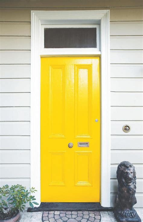 Yellow Door Best Image Ficcio Net Yellow Front Door Feng Shui