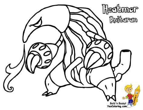 pokemon coloring pages braviary dynamic pokemon black and white coloring sheets