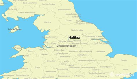 Halifax Address Finder Image Gallery Halifax United Kingdom