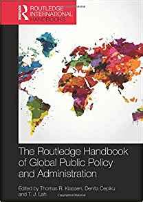 routledge handbook of national and regional policies books the routledge handbook of global policy and