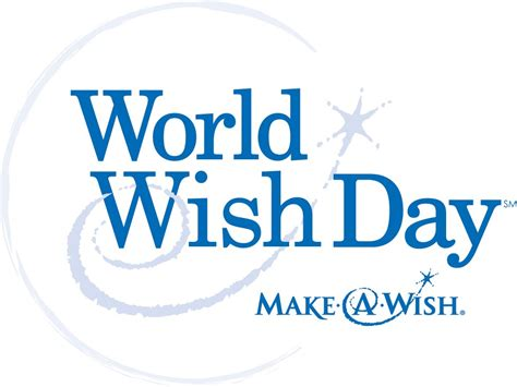 the wish make a wish foundation celebrates world wish day dallas