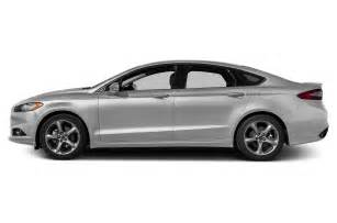2016 ford fusion price photos reviews features