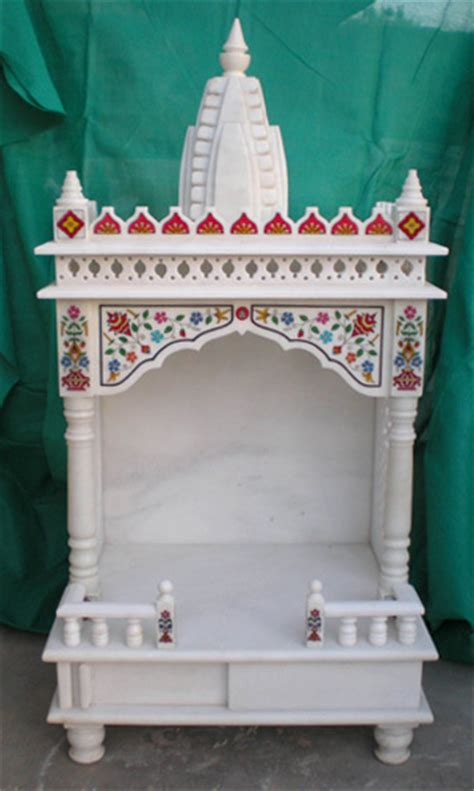 white marble temple in gidc road ambaji manufacturer
