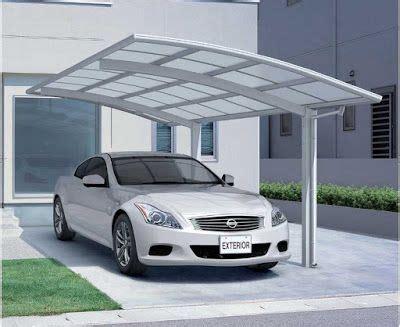 Kanopi Design 25 Best Ideas About Cantilever Carport On