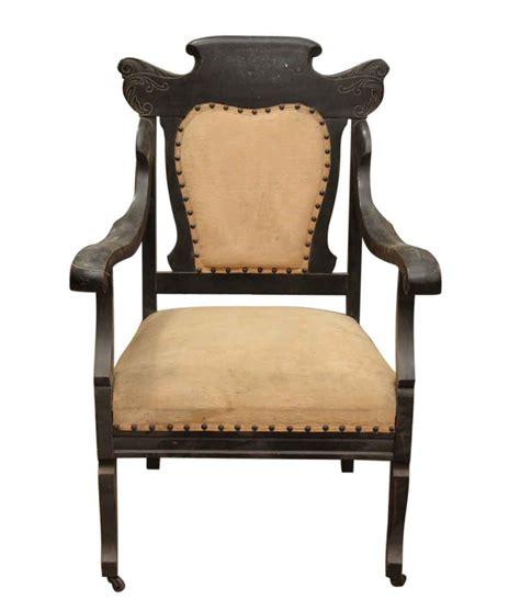 Cool Wheel Chair Cool Detailed Vintage Chair On Wheels Olde Good Things