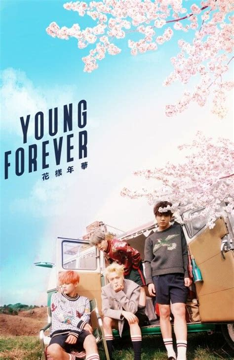 wallpaper bts young forever bts young forever wallpaper bts bts pinterest