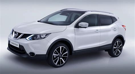 nissan jeep 2014 nissan qashqai revealed photos 1 of 35