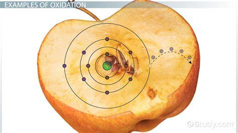 exle of oxidation oxidation related keywords oxidation keywords