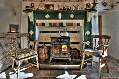 irish country kitchen folk art pinterest