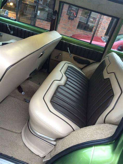 1970 jeep wagoneer interior 1970 jeep wagoneer auto interiors jeep