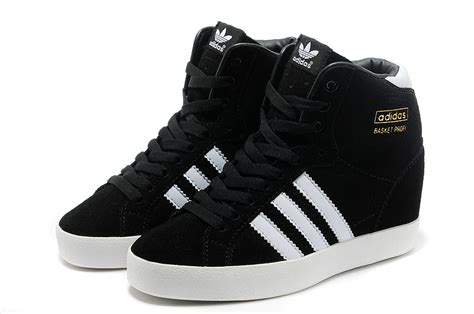 real adidas originals height increasing womens shoes