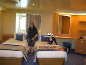 nannette barton carnival cabin photos
