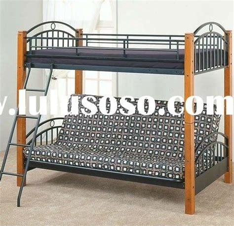 metal futon bunk bed instructions futon bunk bed assembly instructions assembly