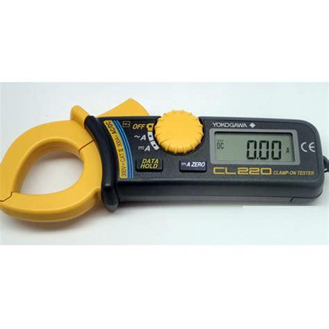 Cl Meter Kyoritus Kyoritsu 2009r Acdc Digital Cl Meter yokogawa meter digital