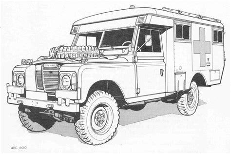 landrover mobil