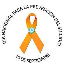 día mundial para la prevención del suicidio wikipedia