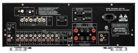 amazoncom marantz sr stereo receiver discontinued