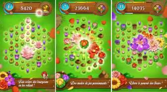 Blossom blast saga quand candy crush se met au jardinage frandroid