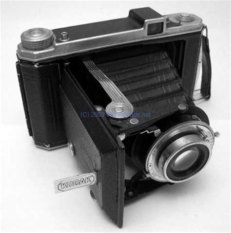 kodak folding camera 4 landscape