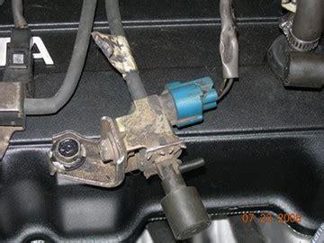 Vacum Acidle Up Ac Toyota Vios vacuum troubles yotatech forums