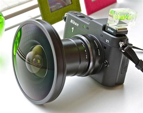 best fisheye lens fisheye lens