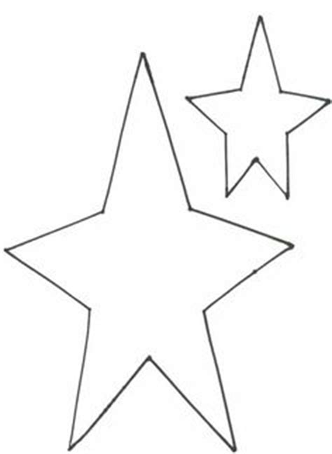 printable primitive star pattern here are your free christmas stencils star images