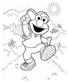 elmo coloring page elmo coloring pages to print coloring pages to print