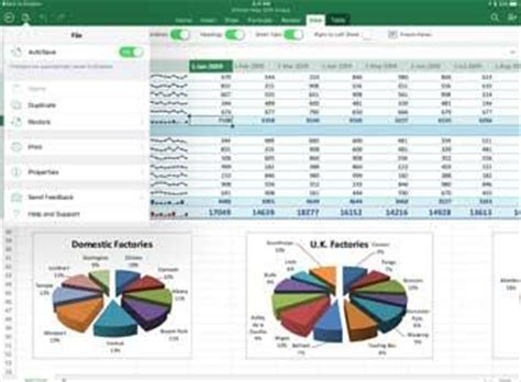 microsoft excel (for ipad) review & rating | pcmag.com