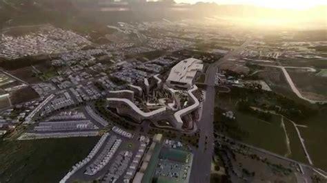 Santa Fe House Plans esfera city center monterrey mexico by zaha hadid