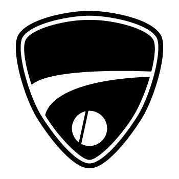 Ducati Sticker Logo by Ducati Silhouette Logo Decal
