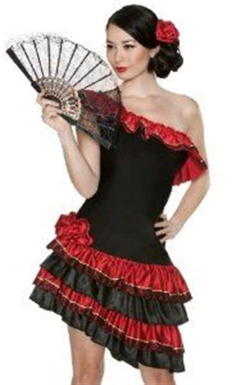 spanish dancer hairstyles 1000 images about costume on pinterest